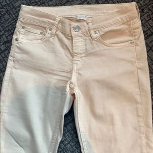 French connection skinny jeans